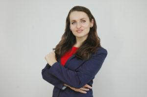 Sylwia Ammon Zycie w Niemczech