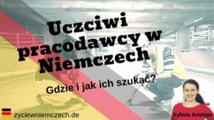 Polskie rejestracje w niemczech