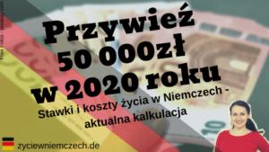 Emigracja do niemiec opłaca się jeszcze