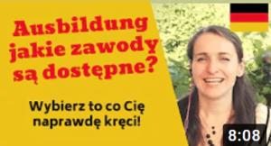 Ausbildung-w-Niemczech