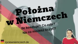 Mutterschadftsgeld po polsku